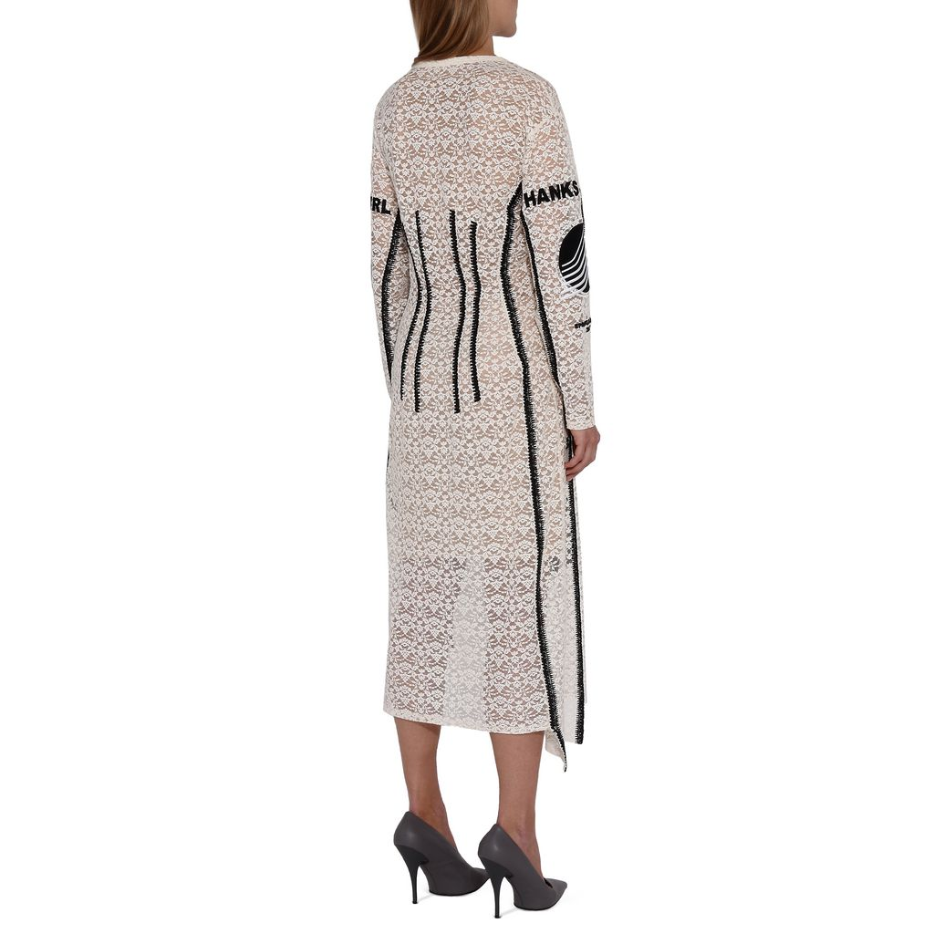 Kim Dress - STELLA MCCARTNEY