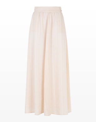 TRUSSARDI JEANS - Long skirt