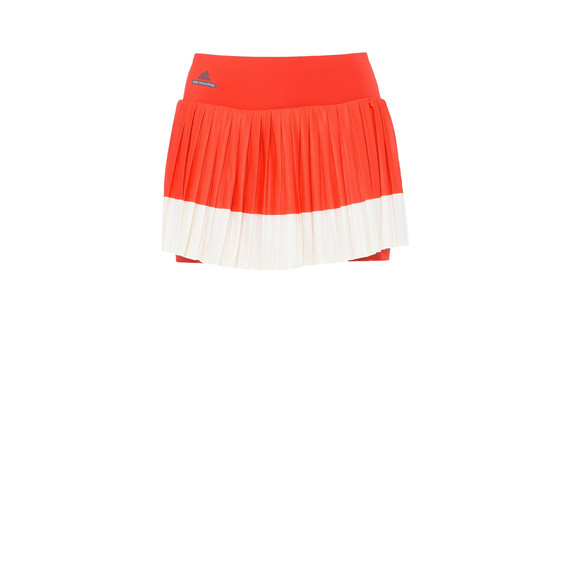 Red Barricade Skirt