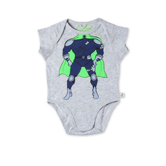 SuperStellahero Print Cassidy Body