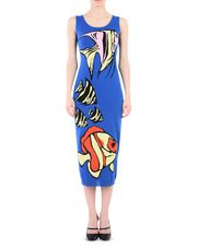 Long dress Woman BOUTIQUE MOSCHINO