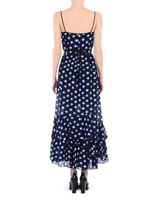 Long dress Woman BOUTIQUE MOSCHINO
