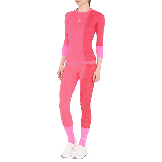 Yoga Pink Leggins