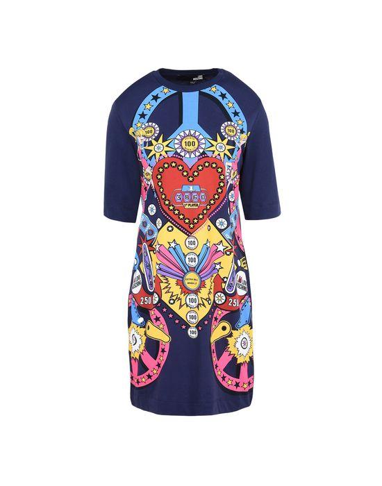 Minidress Woman LOVE MOSCHINO
