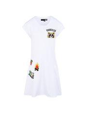 Short dress Woman LOVE MOSCHINO