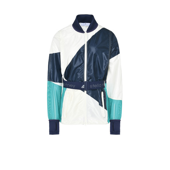 White Run Kite Jacket