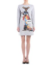 MOSCHINO Minidress Woman r
