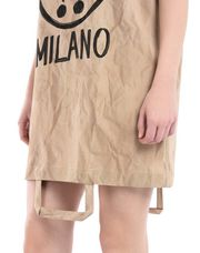 MOSCHINO Short dress Woman e