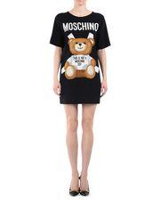 Minidress Woman MOSCHINO