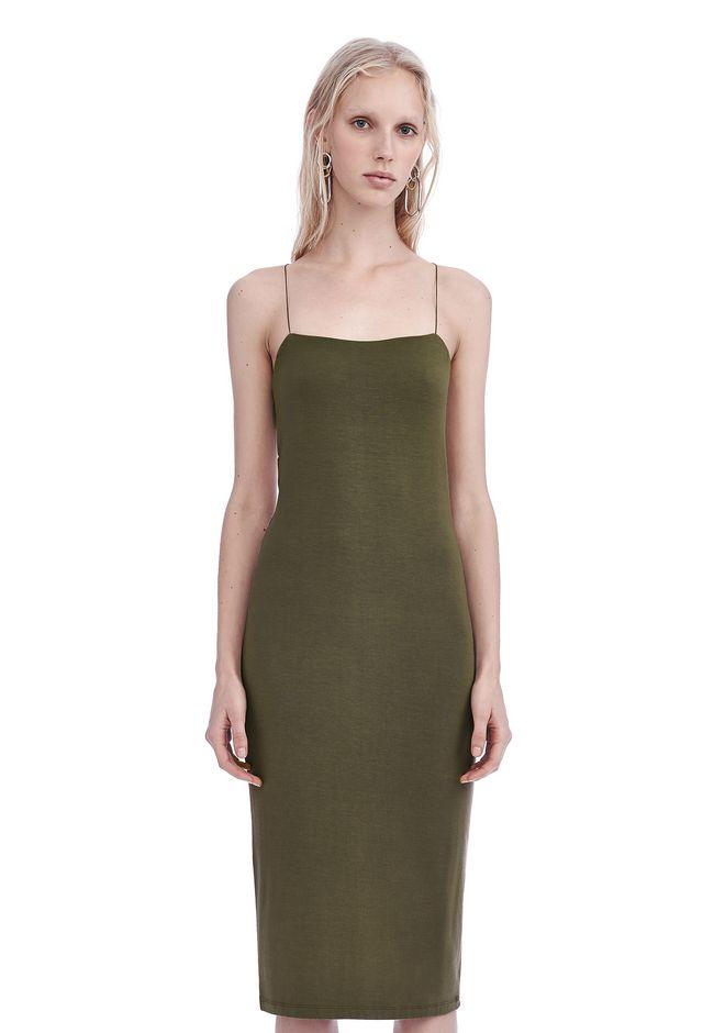 Dresses for Women   Alexander Wang Official Site