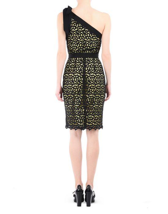 3/4 length dress Woman BOUTIQUE MOSCHINO