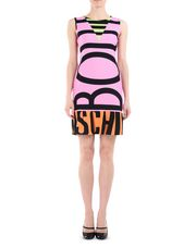 BOUTIQUE MOSCHINO Short dress D r