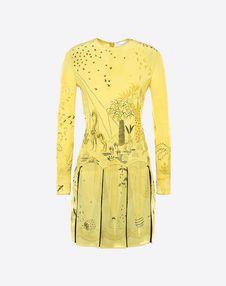 VALENTINO Dress D MB0VAC46374 AS5 f