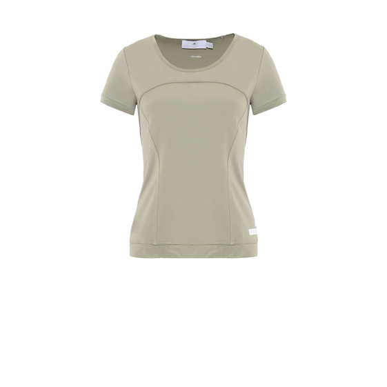 Ash Green Performance T-shirt
