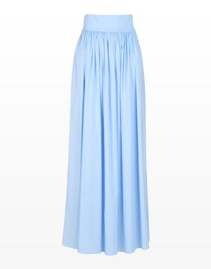 TRUSSARDI - Long skirt