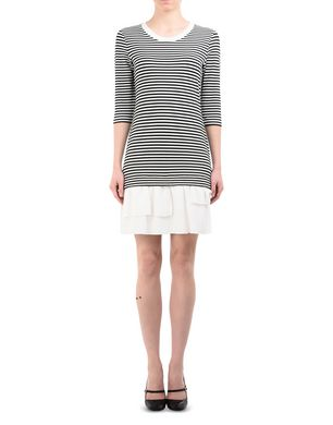 BOUTIQUE MOSCHINO Short dress D r