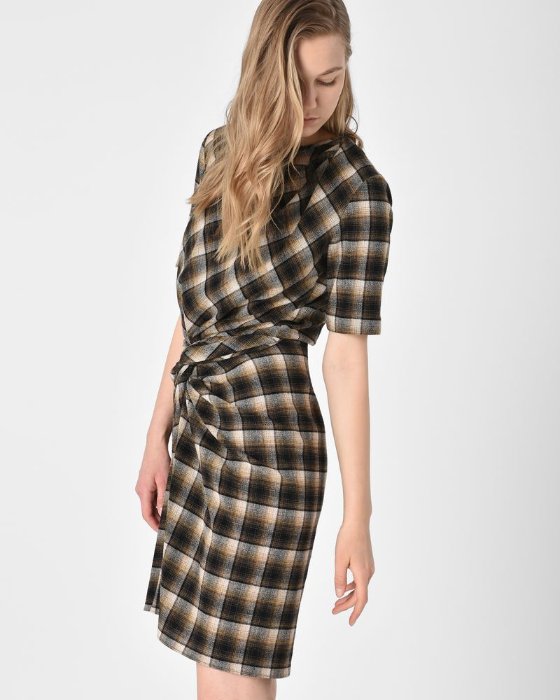 Isabel Marant Short Dress Women Official Online Store