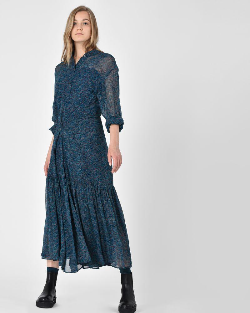 efe90dbda Isabel Marant LONG DRESS Women | Official Online Store