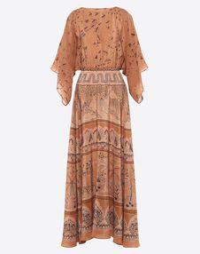 VALENTINO Dress D MB0VACW539L GM7 f