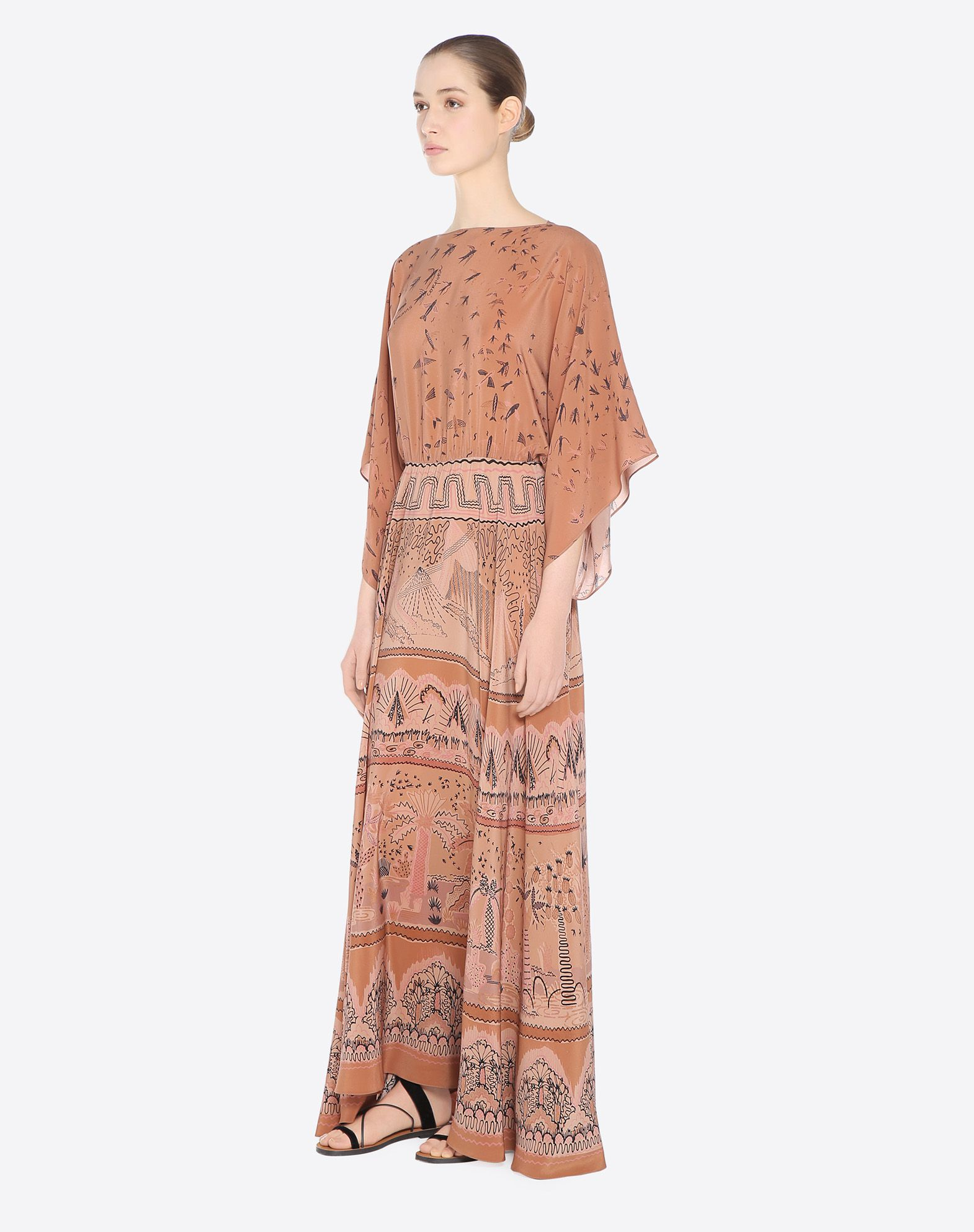 VALENTINO MB0VACW539L GM7 Dress D e