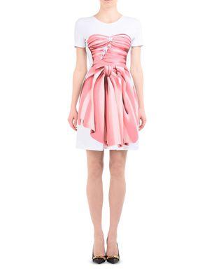 MOSCHINO Short dress D r