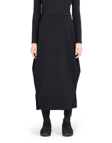 Y-3 MATTE TRACK SKIRT DRESSES & SKIRTS woman Y-3 adidas