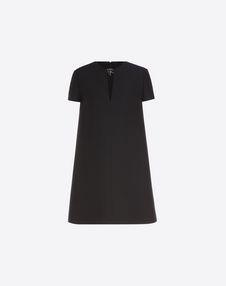 VALENTINO Dress D NB2VAD801CF 0NO f