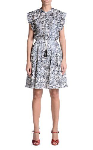 JUST CAVALLI Short dress D f