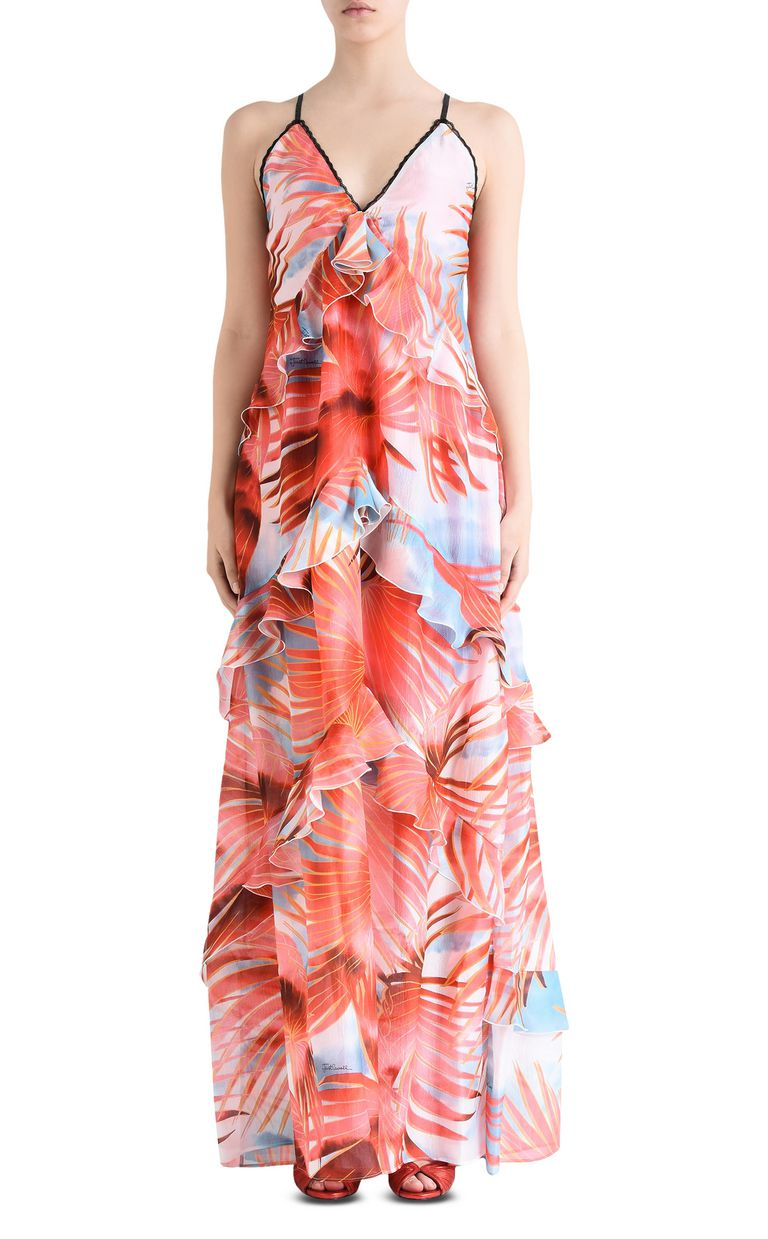 JUST CAVALLI Long dress D f