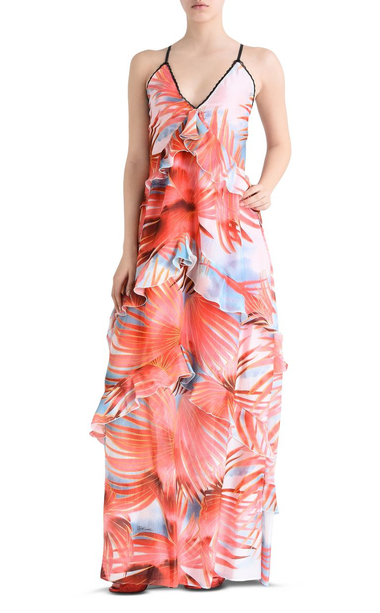 JUST CAVALLI Long dress D r