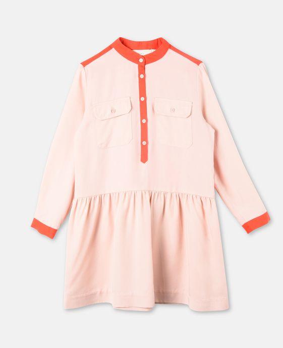 Tess Pink Dress