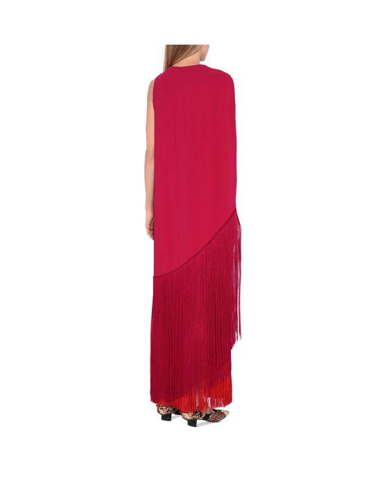 STELLA McCARTNEY Joelle Fringe Dress Maxi D g