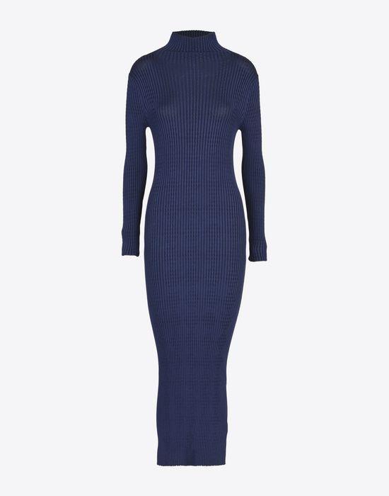 DRESSES - 3/4 length dresses Maison Jean ZZxd7