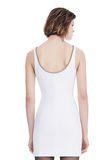 ALEXANDER WANG EXCLUSIVE SHEATH DRESS WITH BALL CHAIN NECKLINE 短款连衣裙 Adult 8_n_d