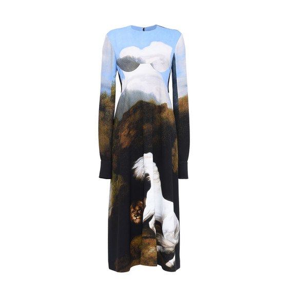 STELLA McCARTNEY Maxi D f