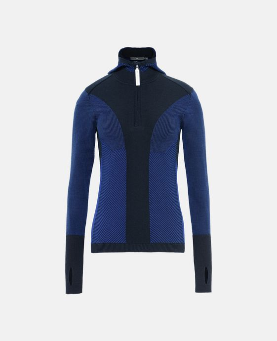 ADIDAS by STELLA McCARTNEY Running Jumpers Woman c