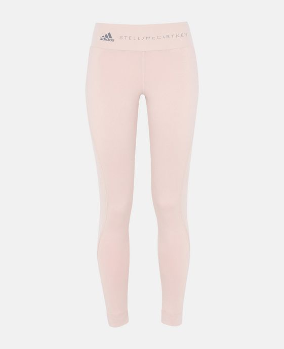ADIDAS by STELLA McCARTNEY Pink Yoga Tights Yoga Bottoms D c