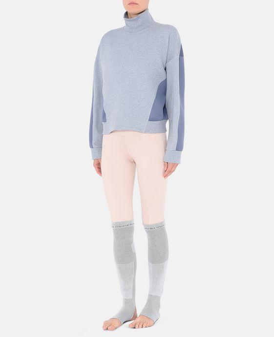 ADIDAS by STELLA McCARTNEY Pink Yoga Tights Yoga Bottoms D h