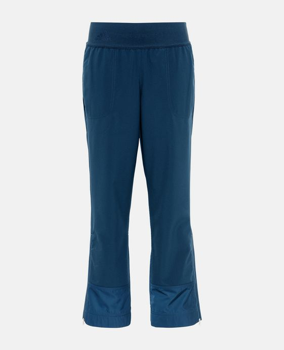 Blue Essential Track Pants