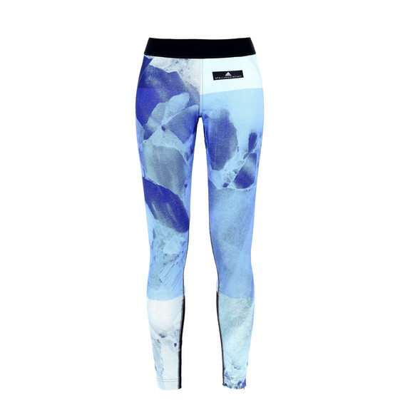 Blue Print Running Tights
