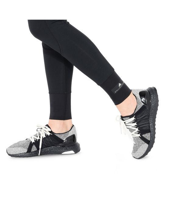ADIDAS by STELLA McCARTNEY Black 7/8 Performance Tights adidas Bottoms D p