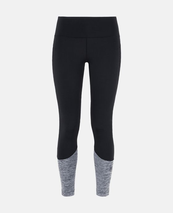 Black Training Tights