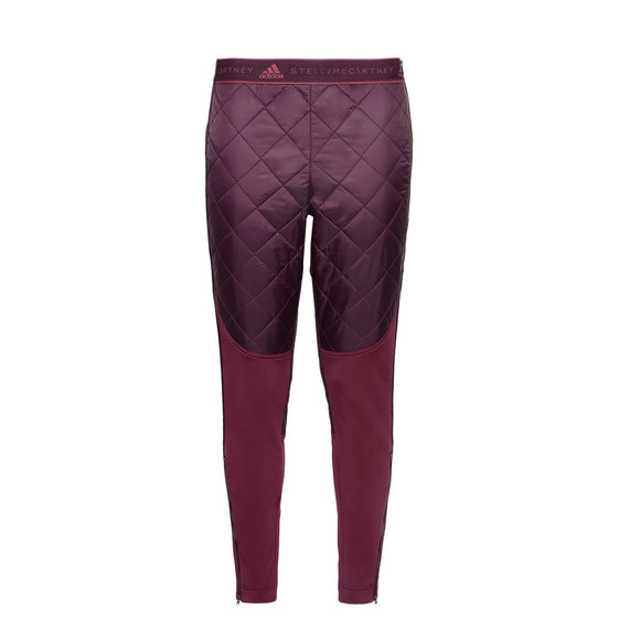 Pantalon moto Essential rouge