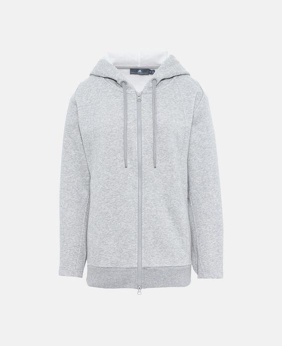 Grey Essential Hoodie