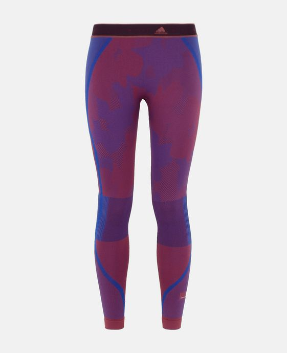 ADIDAS by STELLA McCARTNEY Seamless Running Tights Running Bottoms D c