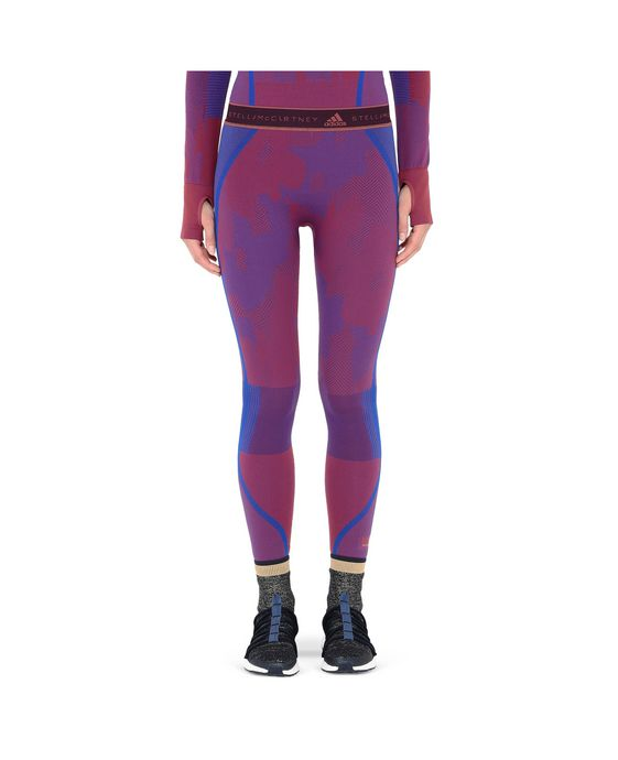 ADIDAS by STELLA McCARTNEY Seamless Running Tights Running Bottoms D i