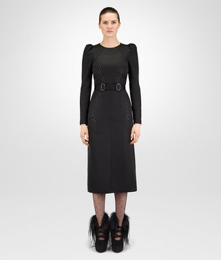 NERO WOOL DRESS