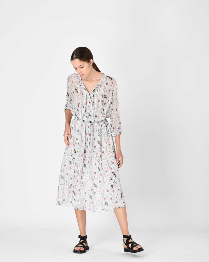 953337c0f1bce Isabel Marant LONG DRESS