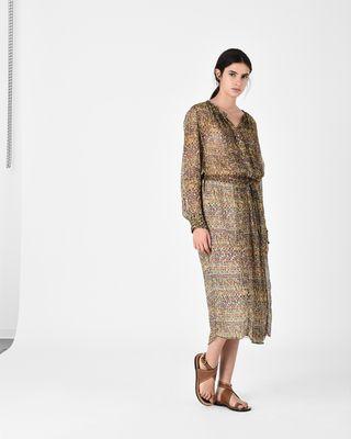 BAPHIR tunic dress