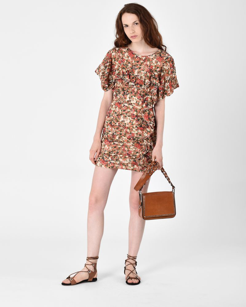 FACE short dress ISABEL MARANT